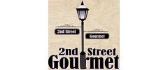 2nd Street Gourmet Deli Logo