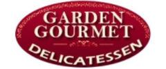 Garden Gourmet Delicatessen Logo