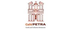 Cafe Petra Logo