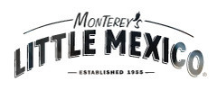 Monterey's Little Mexico Logo