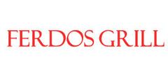 Ferdos Grill Logo