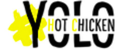 Yolo Hot Chicken Logo