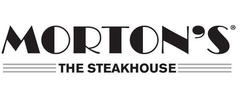 Morton's The Steakhouse Logo