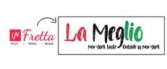 In Fretta (La Meglio) Logo