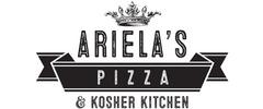Ariela's Pizza & Kosher Kitchen Logo