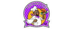 Kajun Kreol Cafe Logo