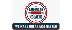 American Kolache - Edwardsville Logo