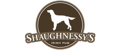 Shaughnessy's Irish Pub Logo