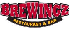 Brewingz Restaurant & Bar Logo