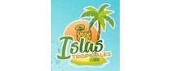 Islas Tropicales Logo