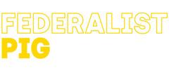 Federalist Pig Logo