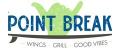 Point Break NC Logo