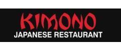 Kimono Japanese Restaurant Logo