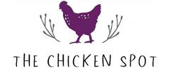 The Chicken Spot Logo