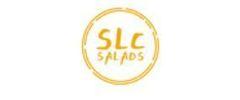 SLC Salads Logo