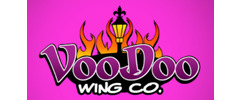 Voodoo Wing Company Logo