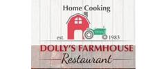 Dolly's Farmhouse Logo