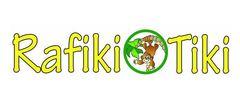 Rafiki Tiki Bar & Grill Logo
