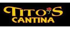 Tito's Cantina and Mexican Restaurant Logo