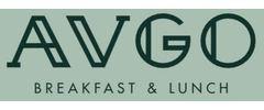 Avgo Breakfast & Lunch Logo
