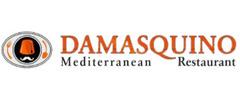 Damasquino Restaurant Logo