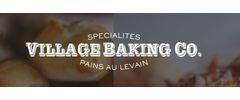 Village Baking Co. Logo