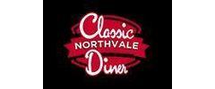 Northvale Classic Diner Logo