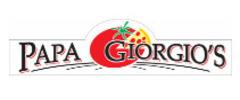 Papa Giorgio's Logo