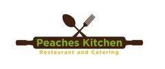 Peaches Kitchen Logo