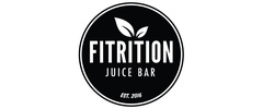 Fitrition logo