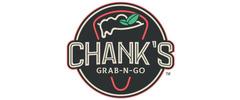 Chank's Grab-N-Go Logo