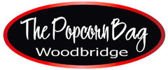 The Popcorn Bag Logo