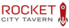 Rocket City Tavern Logo