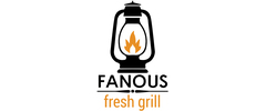 Fanous Mediterranean Grill Logo
