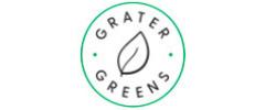 Grater Greens Logo