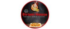 Biriani House Logo