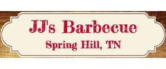 JJ's Barbecue Logo