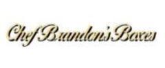 Chef Brandon's Boxes Logo