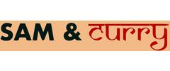 Sam and Curry Logo