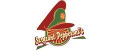 Sergeant Pepperoni's Logo