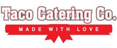 The Taco Catering Company Logo
