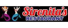 Sirenita's Restaurant Logo