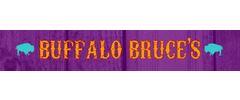 Buffalo Bruce's Mercantile Logo