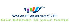 WeFeastSF Logo