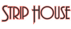 Strip House Logo