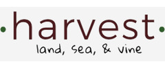 Harvest-Land Sea & Vine Logo