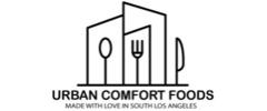 Urban Comfort Foods Logo