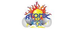 Atomic Omelette Logo