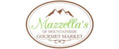 Mazzella's of Mountainside Gourmet Market Logo