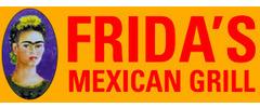Frida's Grill Logo